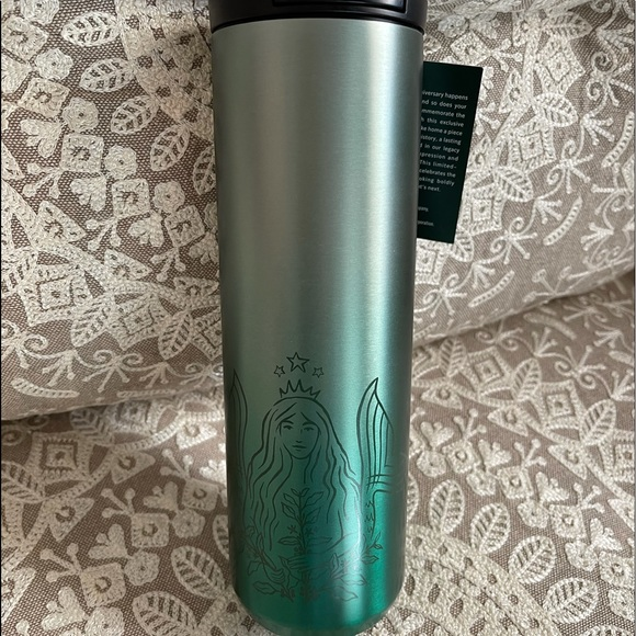 50 Years Limited Edition vacuum insulated tumbler